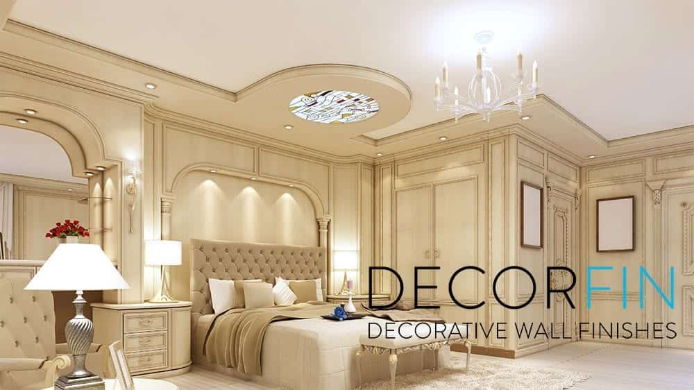 Decorfin- Luxury Wall Finishes NYC