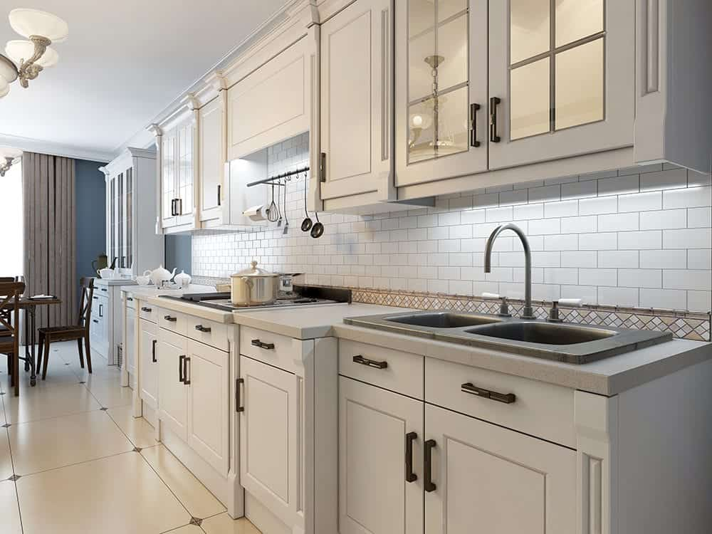9 Out-of-the-Box Kitchen Backsplash Ideas