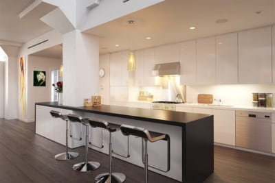 New Kitchen Layout ideas for Your 2018 New Kitchen