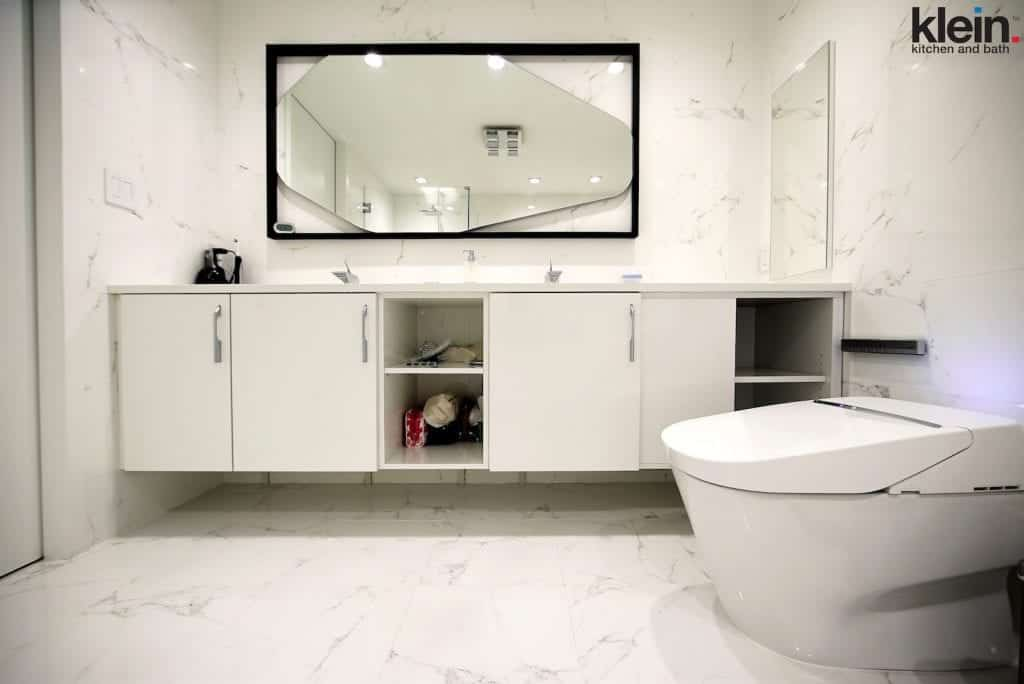 How to Survive a Bathroom Renovation