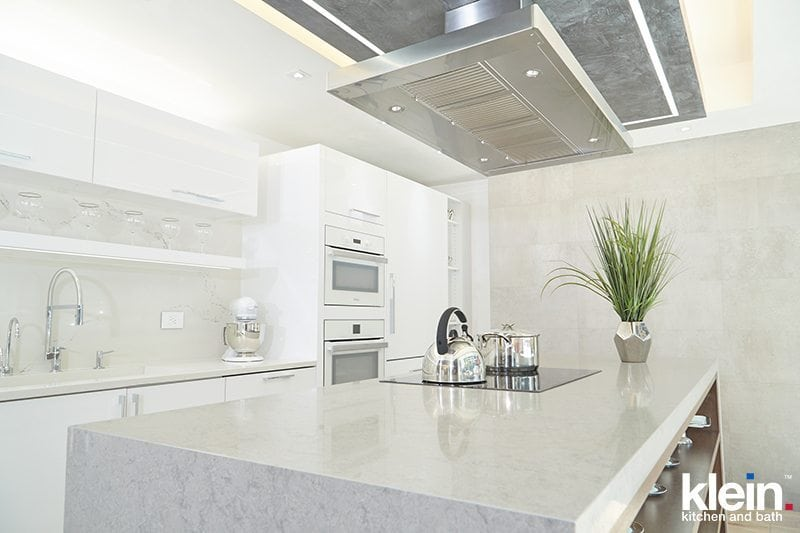 17 White Kitchen Design Ideas