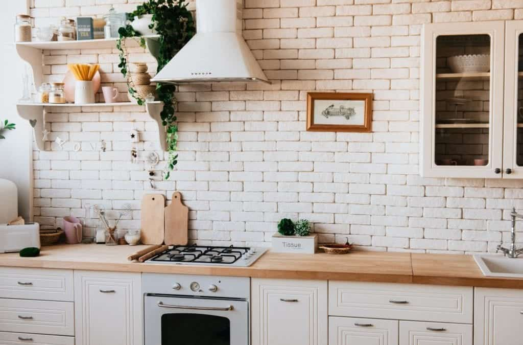 "Investing in a ""Farmhouse Kitchen"""
