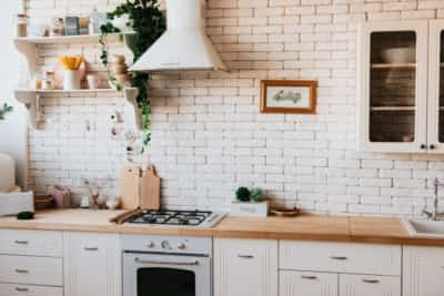 Investing in a Farmhouse Kitchen