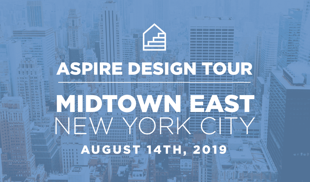 Event: Aspire Design Tour