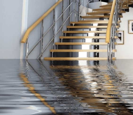 Flooded basement – will my insurance cover?